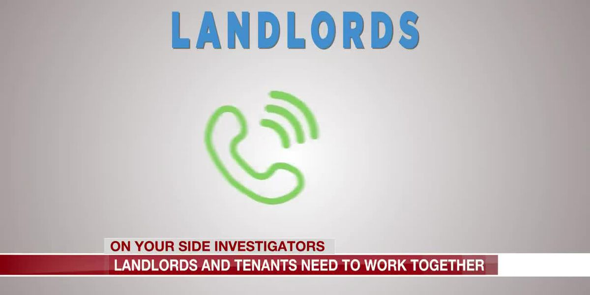 Landlord and tenants need to work together during the coronavirus pandemic