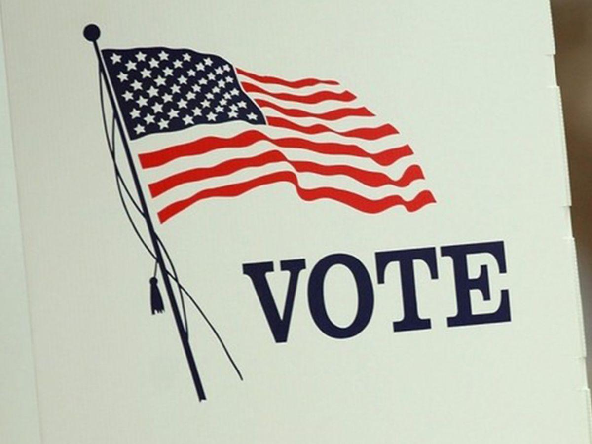 Bloomberg, Sanders, Biden lead in Virginia presidential primary poll