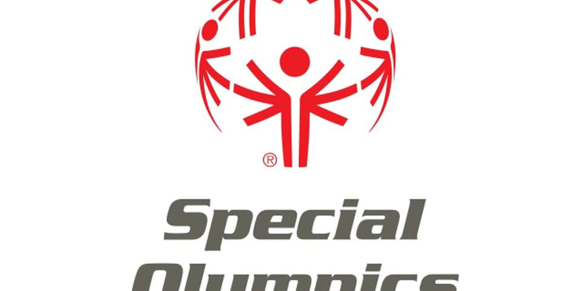 Cosby High School rallies to support Special Olympics