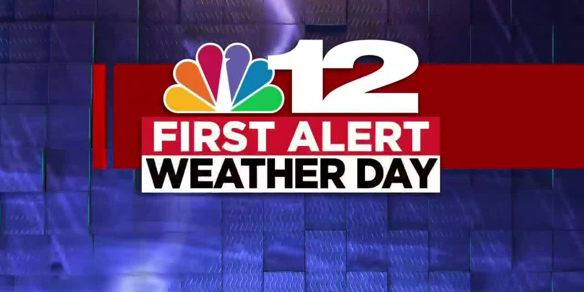 FIRST ALERT FORECAST: Clearer weekend weather, and cooler