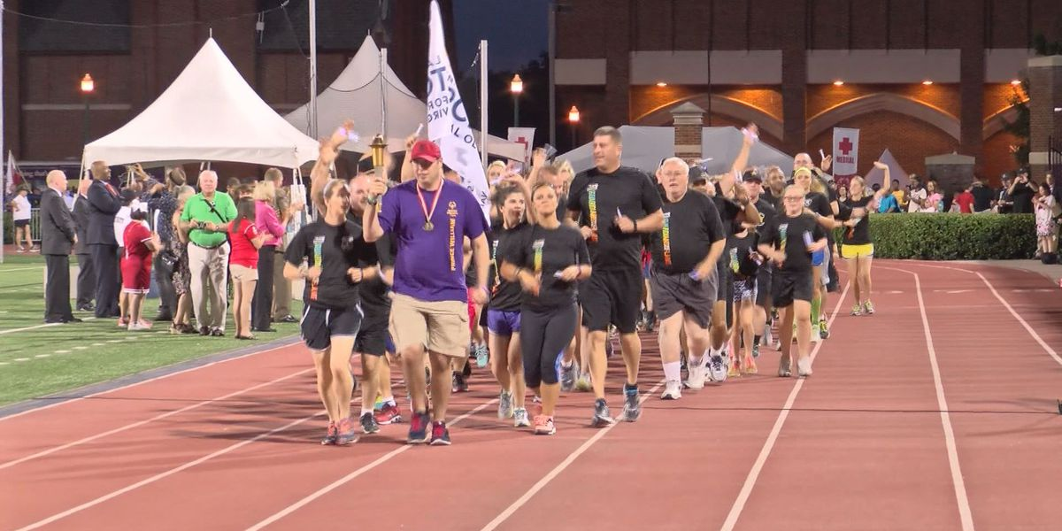 Special Olympics Virginia Law Enforcement Torch Run to carry on virtually
