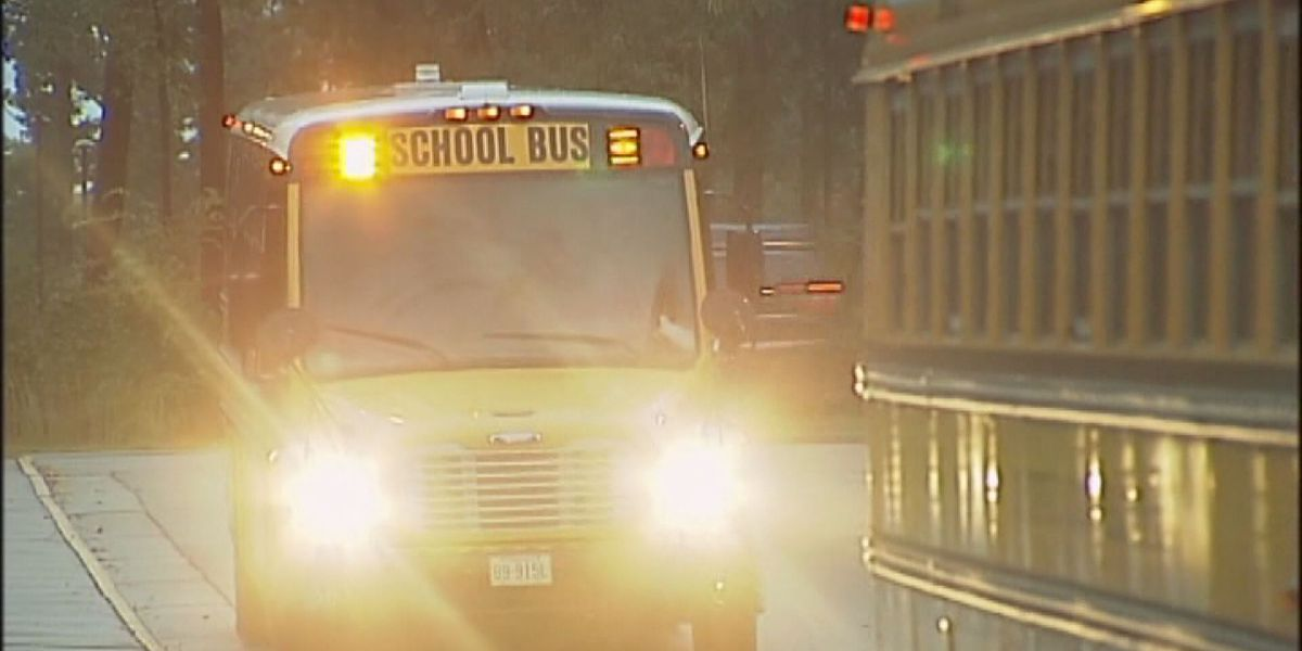 Fed-up drivers take issues to school board, possible changes on the way
