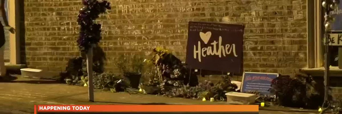 Charlottesville marks 2-year anniversary of deadly rally