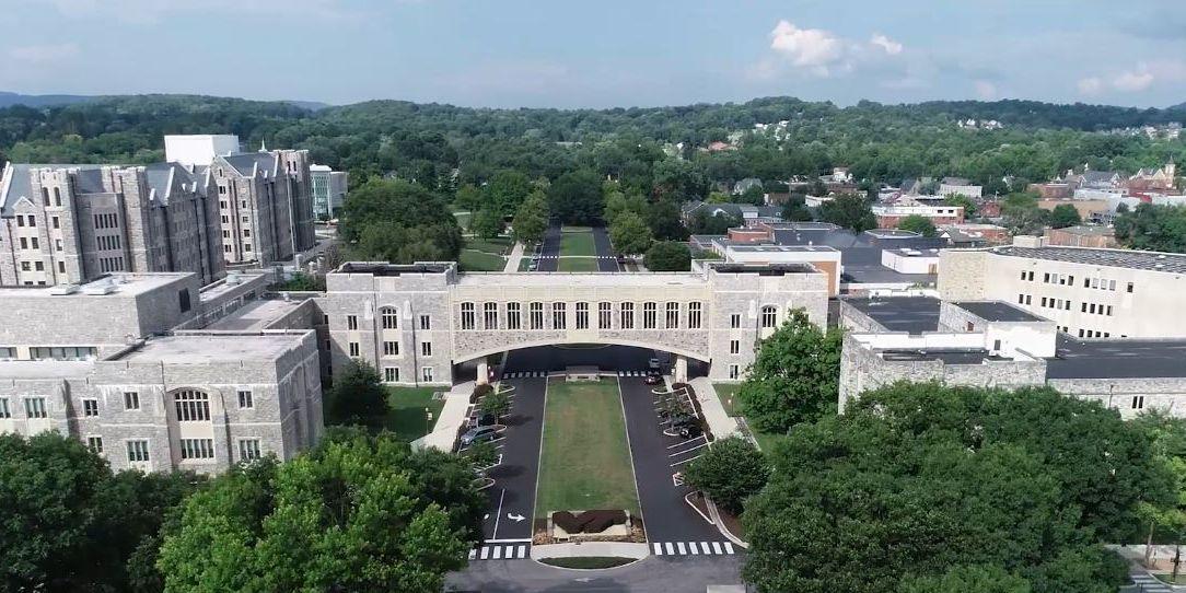 Virginia Tech partners to create high school engineering course