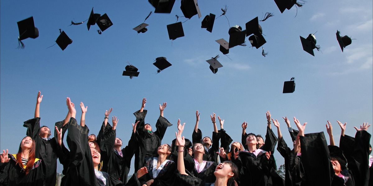 Va. schools with the best and worst graduation rates