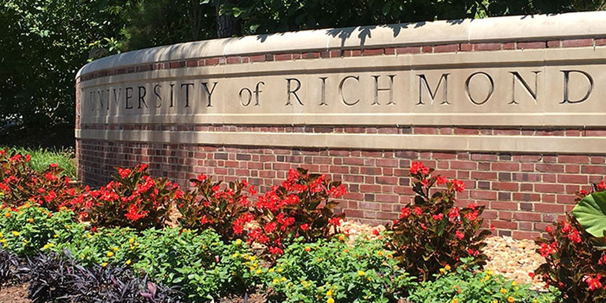 University of Richmond to hold in-person commencement ceremonies