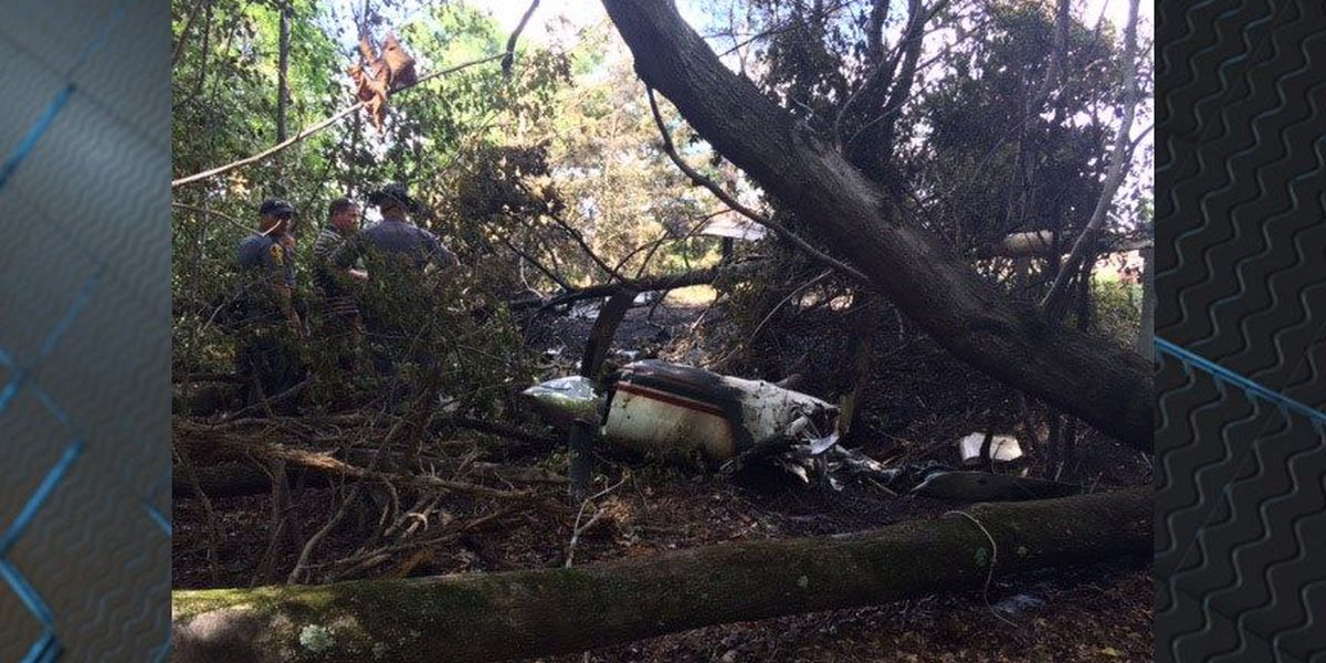 State police ID 6 people who died in the Spotsylvania plane crash