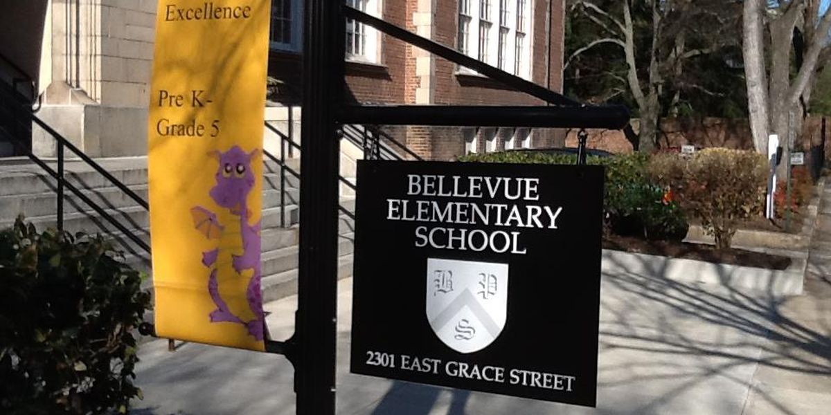 Richmond elementary school evacuated after 'unusual' odor detected