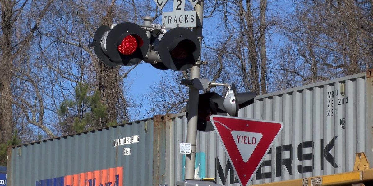 Man dies after being hit by freight train in Williamsburg