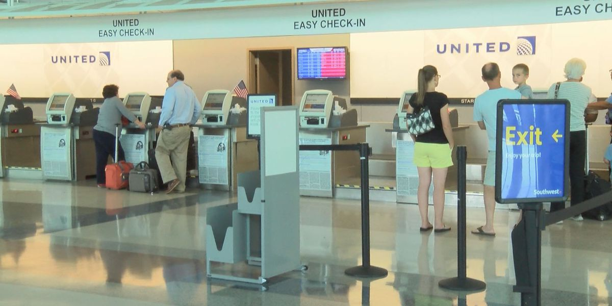 Beware of airline ticket scams