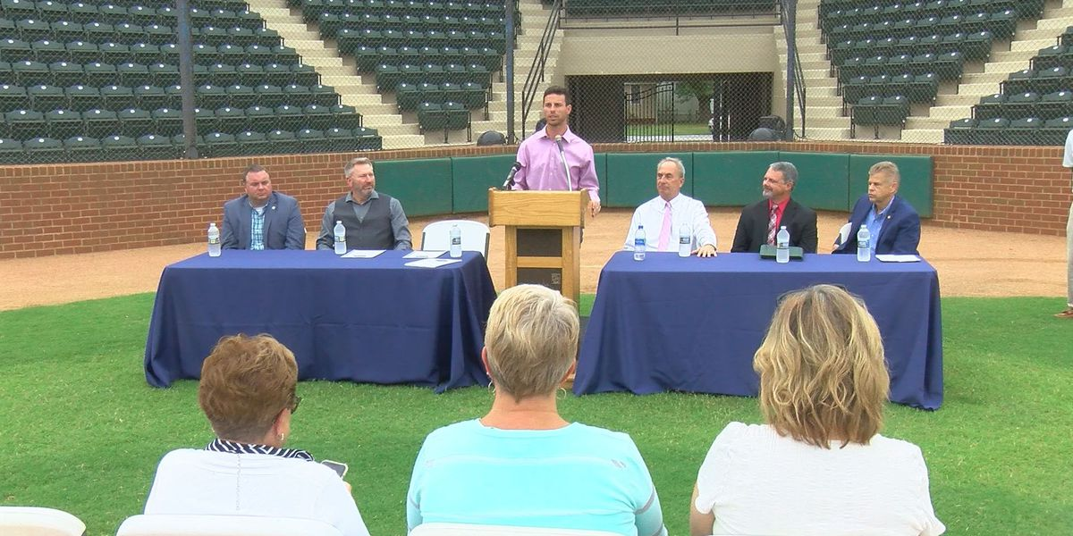 Coastal Plains League baseball team coming to the Tri-Cities
