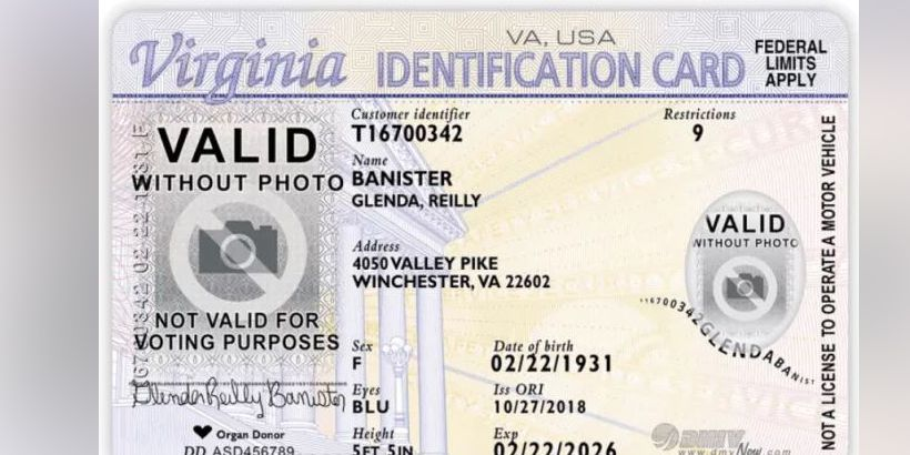 State to create ID cards without pictures for Amish, Mennonite communities