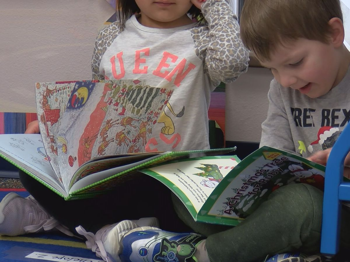 It's time to prepare for pre-K registration in Chesterfield, Henrico