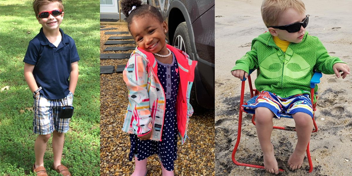 Submit your photos for 'Dress for the Weather'