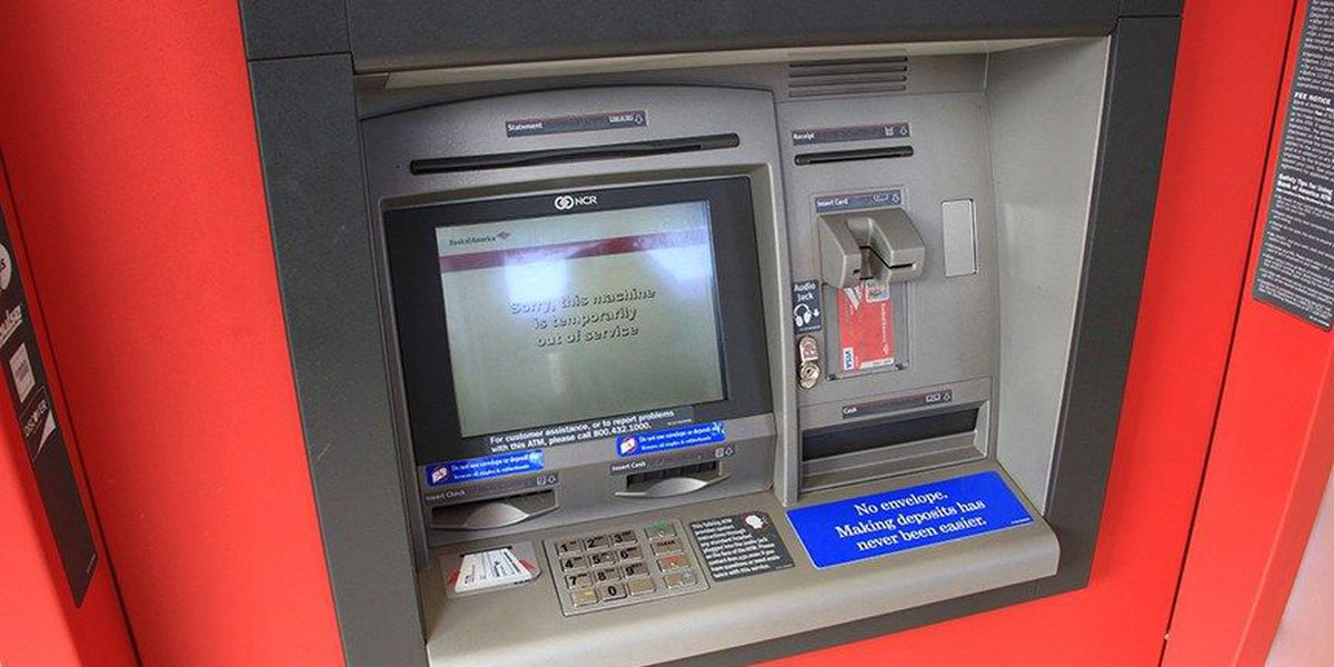ATM fees at a record high