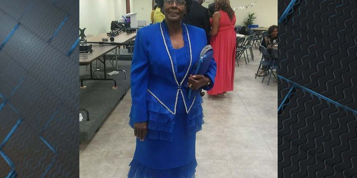 Vigil held in Petersburg for woman killed after being abducted