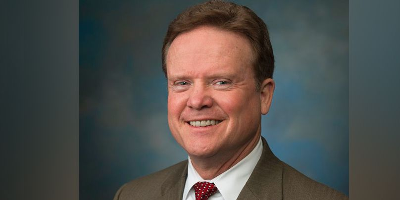 Could ex-Virginia Sen. Jim Webb fit in with the Trump administration?