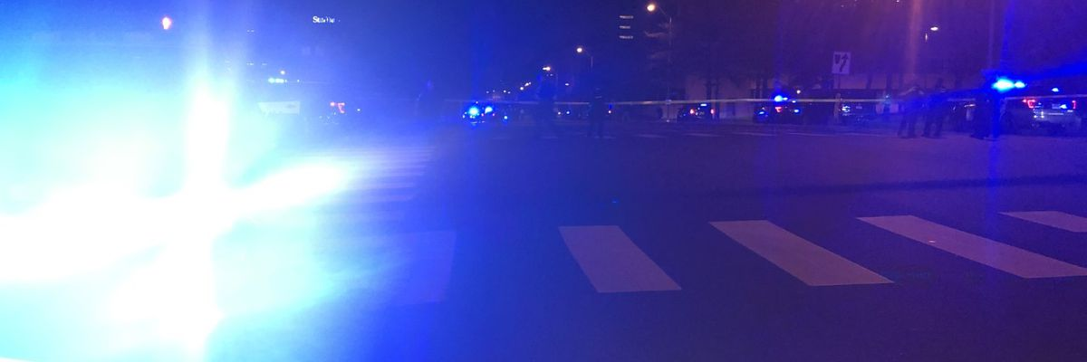 2 officers, 1 suspect shot overnight in Richmond