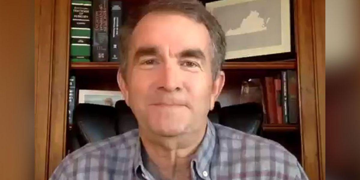 Gov. Northam talks COVID-19, elections with NBC12