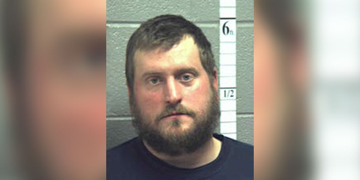 Virginia man gets 3 years for attacking fiancée during sex