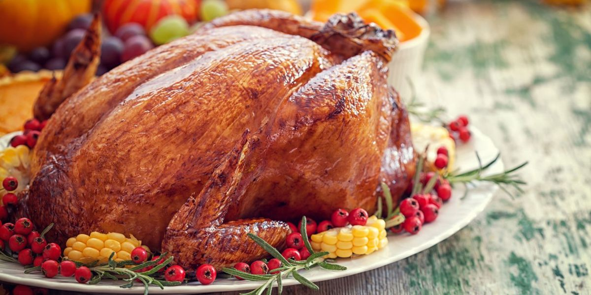 Top 5 deep-frying turkey safety tips