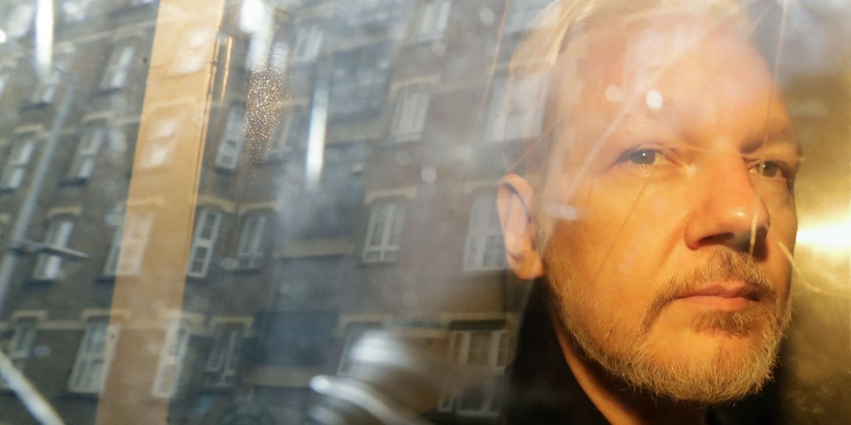 WikiLeaks founder Assange faces new indictment in US