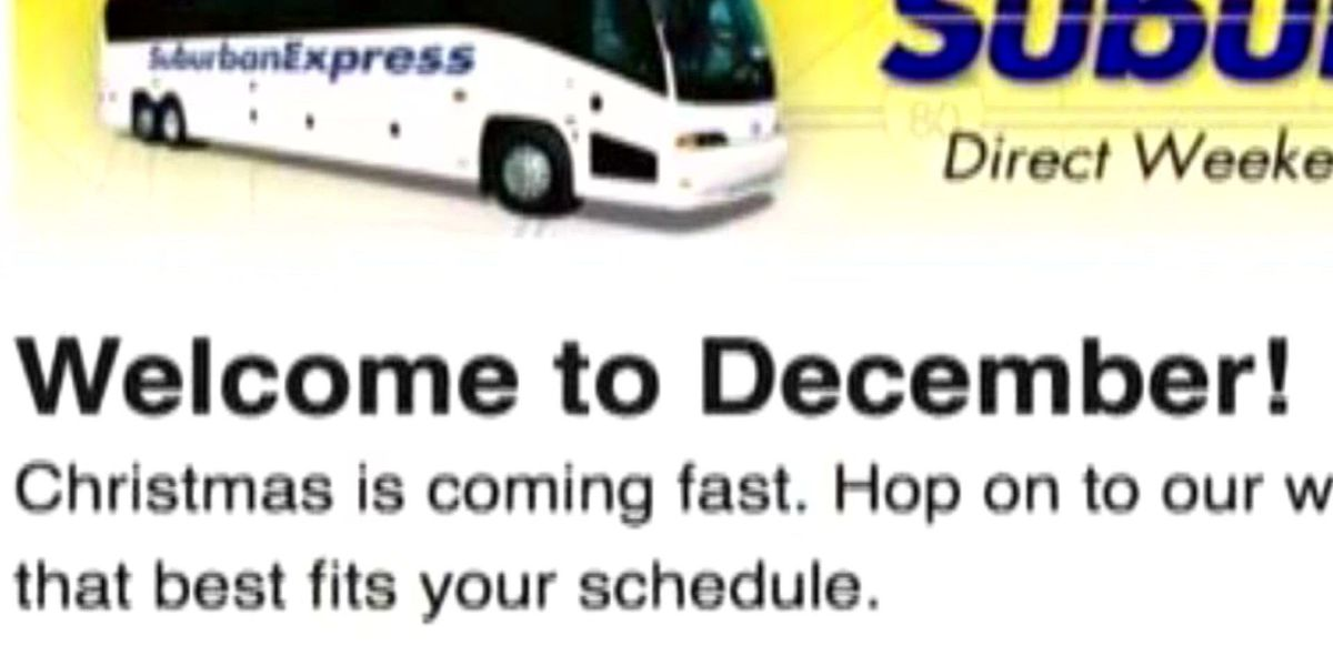 University condemns 'racist' bus ad
