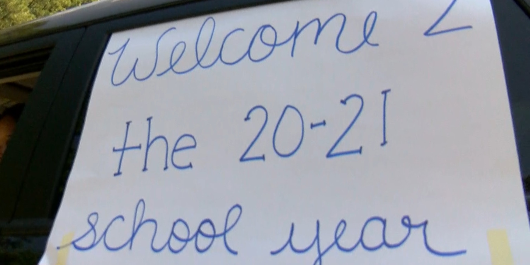 Back to Learning: Faculty, staff make last minute preps for virtual start of 2020 school year