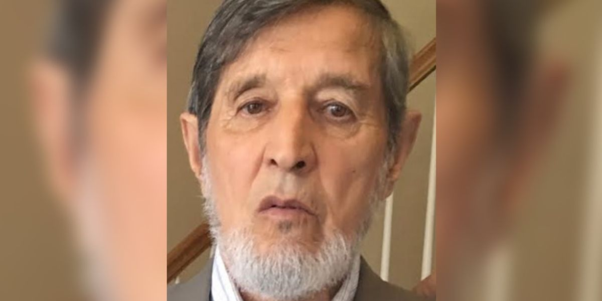 Senior Alert canceled for missing 69-year-old man with cognitive impairment