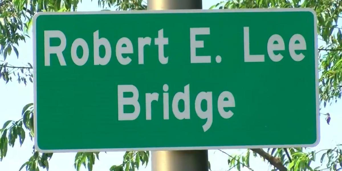 City council moving forward with plan to rename Robert E. Lee Memorial Bridge