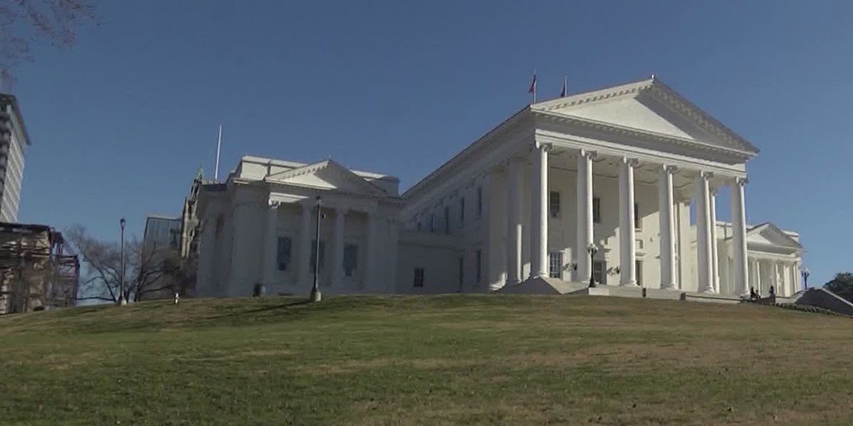 Virginia General Assembly working on bill that would elect President based on popular vote