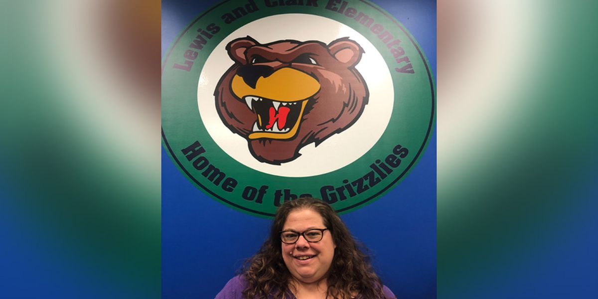 Caroline Co. teacher wins vacation, supply room credit from Virginia Lottery