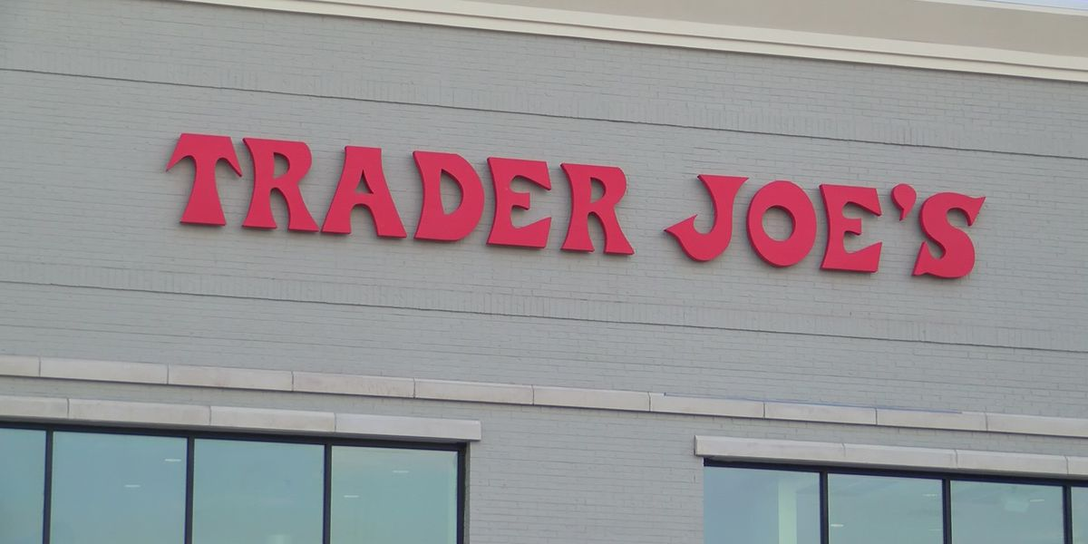 Trader Joe's opening second location in Richmond