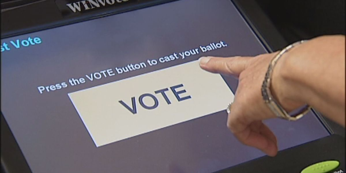Election offices open Saturday for in-person absentee voting
