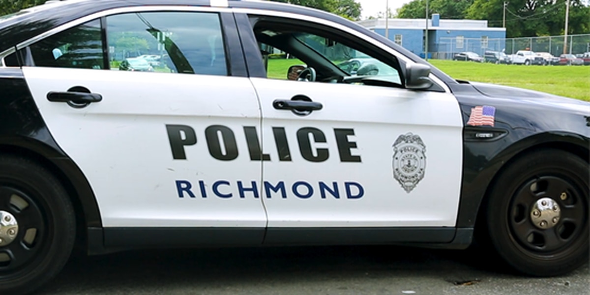 Police identify body found in vehicle in Richmond