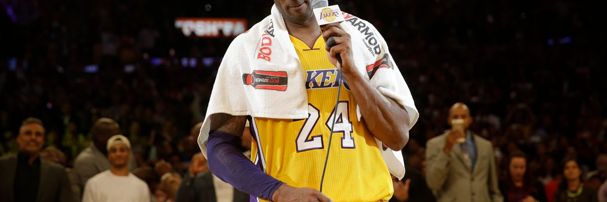 Rams, Spiders part of millions mourning death of Kobe Bryant