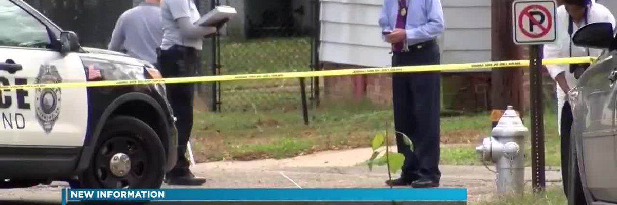Mother of 6 found stabbed to death in alley