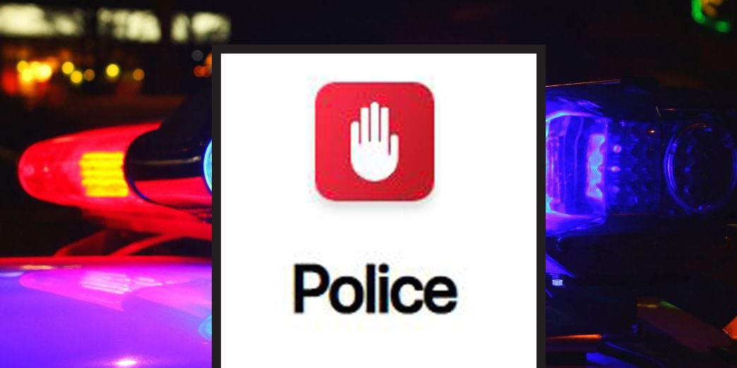 'Hey Siri, I'm getting pulled over!' App allows drivers to record interactions with police