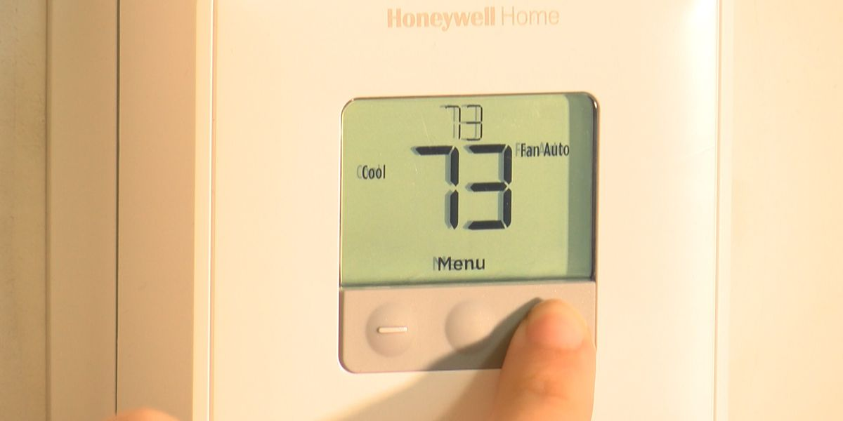 Cutting energy costs in the heat: Dominion Energy shares some tips