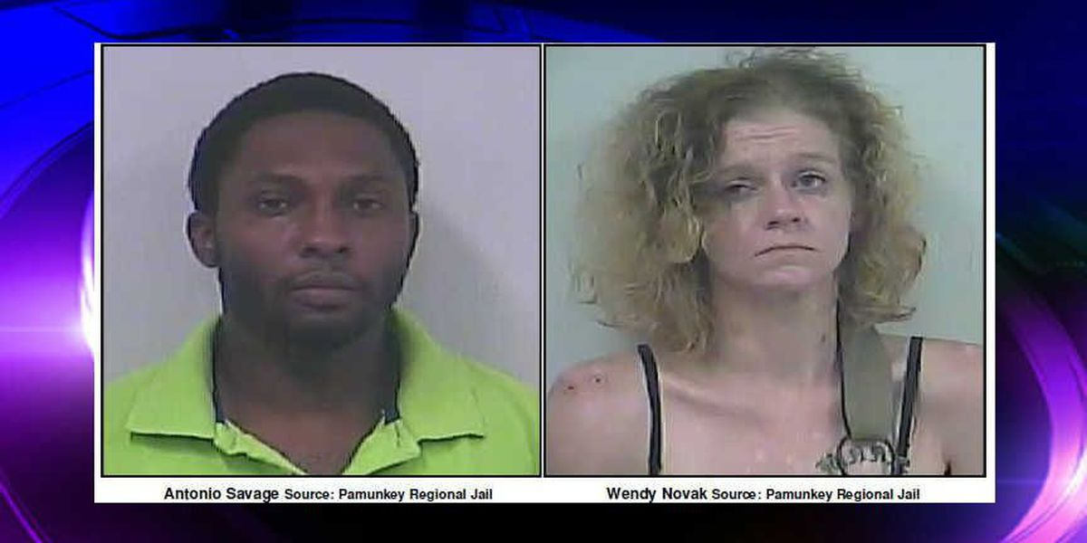 Ashland PD charge two in gas station robbery