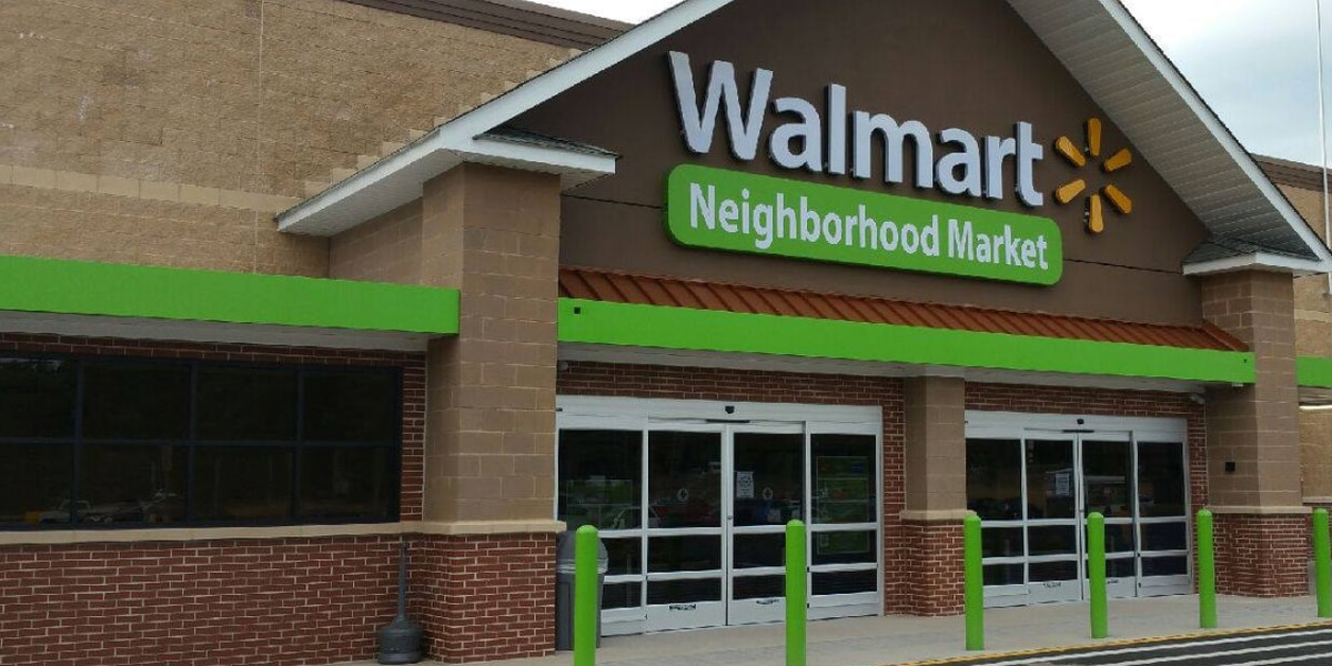 Chesterfield Walmart location to close