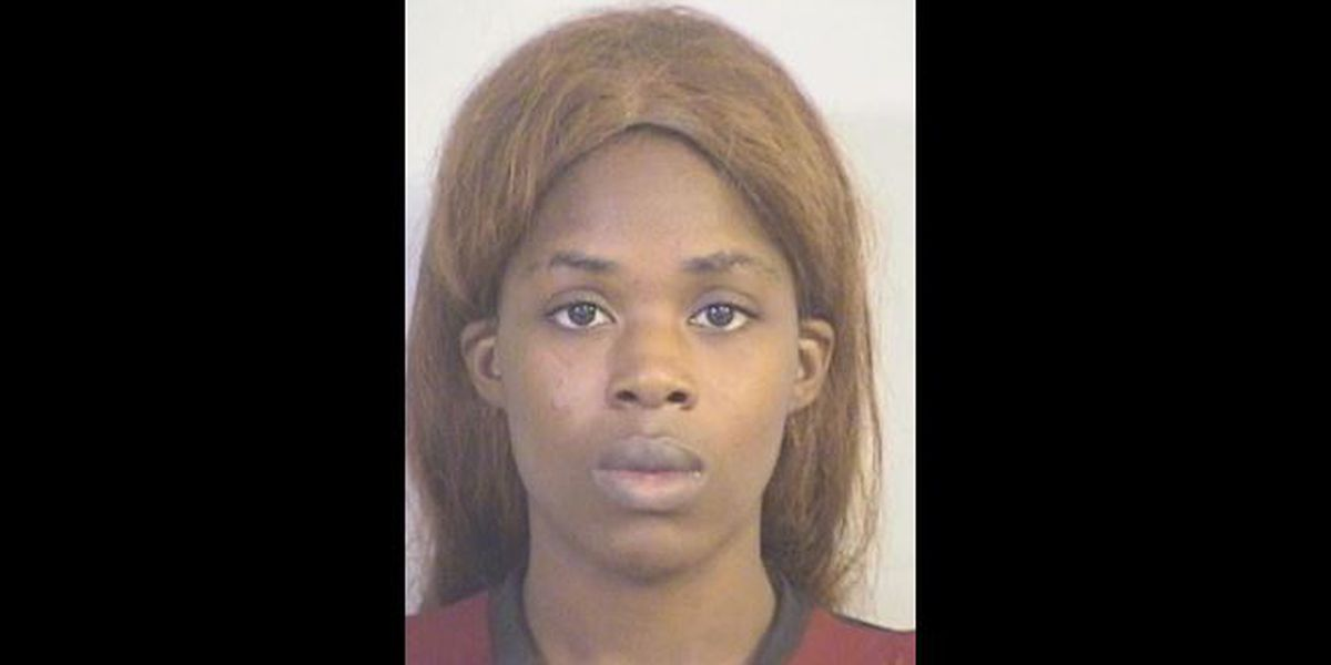Tuscaloosa mother accused of beating, burning her one-year-old son