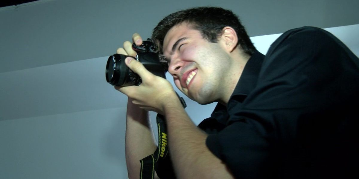 On Your Side Alert: Crooks Target Photographers in New Scam