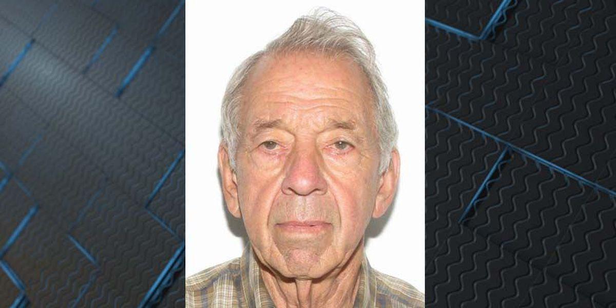 Henrico elderly man with Alzheimer's found