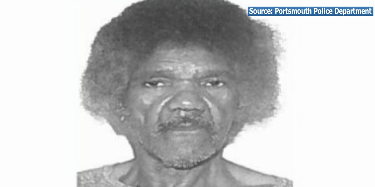 Police search for missing 68-year-old man