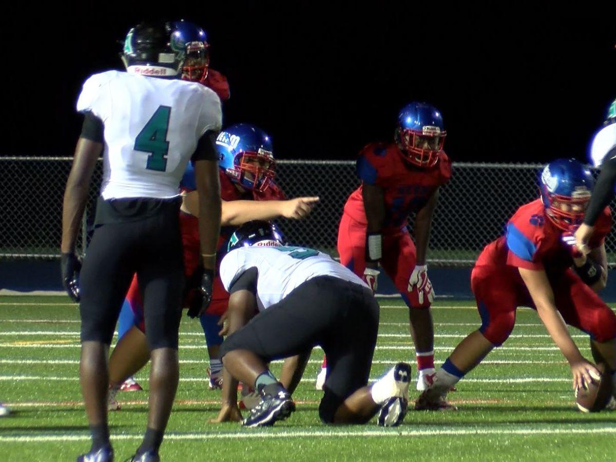 High school football highlights from Sept. 21