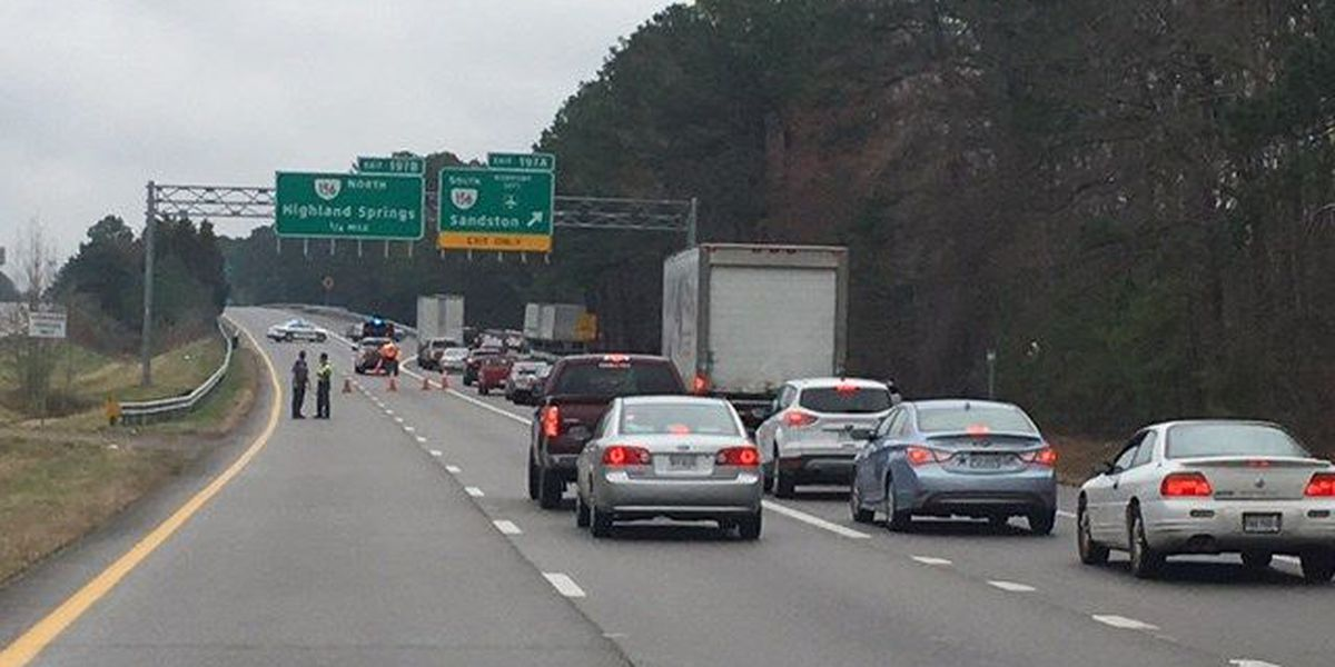 Police ID suspect killed in officer-involved shooting on I-64