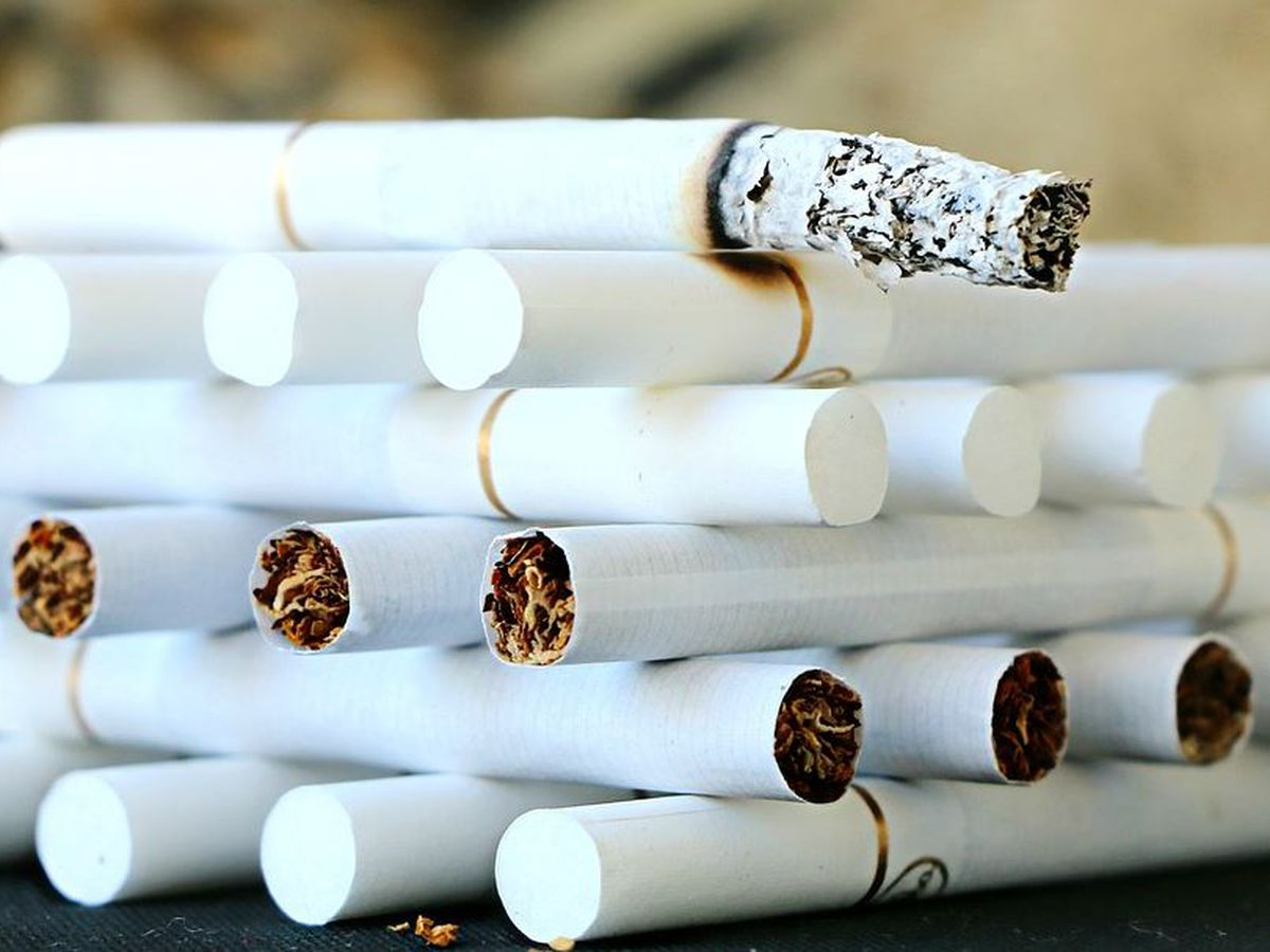 Bill to raise tobacco-buying age to 21 passes House