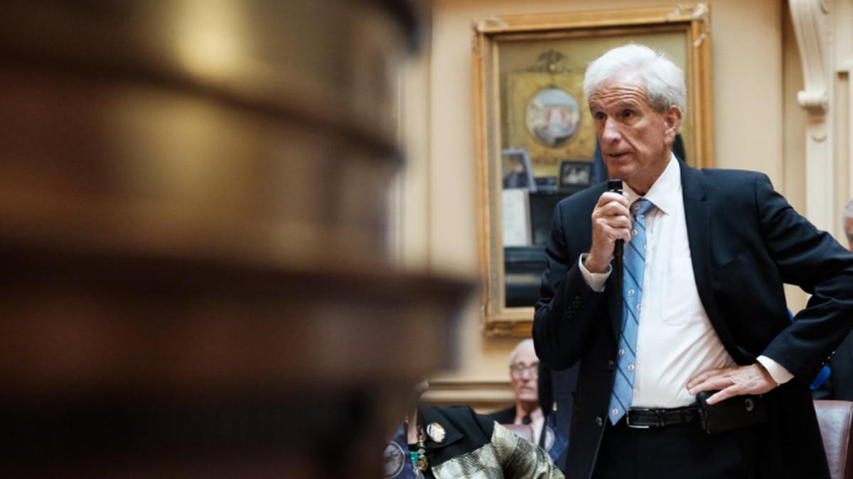 Amid fiery speeches, Virginia Senate passes first batch of gun bills