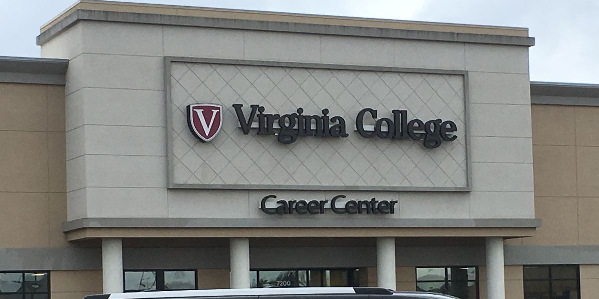 'Here for you': Community colleges offer assistance to Virginia College students